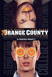 Watch Orange County The Movie Online Free. A guidance counselor mistakenly sends out the wrong transcripts to Stanford University under the name of an over-achieving high schooler.