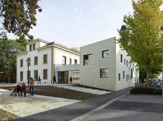 Gallery - Le Gazouillis Day Nursery Refurbishment / Omar Trinca - 1