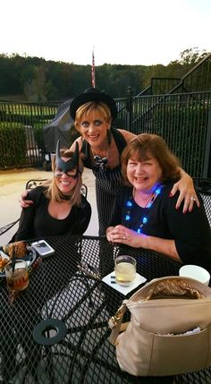 Hoover Country Club Halloween Bash 2015