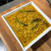 Arroz meloso con verduras (Thermomix) Sin Gluten, Gluten Free, Food To Make, Veggies, Cooking, Breakfast, Healthy, Ethnic Recipes, Buffets