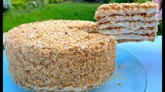 Krispie Treats, Rice Krispies, Torte Cake, Vanilla Cake, Canapes, Four, Biscotti, Cheesecake, Videos