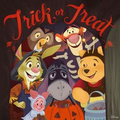 Bee a very scary bear. Winnie the Pooh, October 2017 - Halloween Wallpaper Tigger And Pooh, Cute Winnie The Pooh, Winnie The Pooh Quotes, Pooh Bear, Eeyore, Disney Halloween, Vintage Halloween, Halloween Fun, Baby Disney