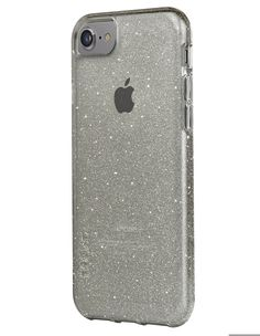 Skech Matrix Sparkle for iPhone Features: Ultra tough, slim fit Embedded glitter Raised rim protection Yellowing resistant Functional button protection Super clear engineered material Impact resistant: Drop Tested Iphone 8, Sparkle, Glitter, Drop, Slim, Button, Glow, Buttons, Knot