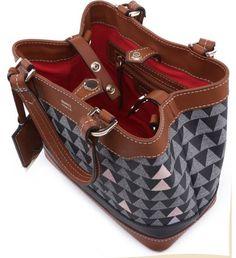 680f92e2c Mini Emma Triangle Black -Personalização Bag Charm. OmbroBolsa SchutzSacos  ...