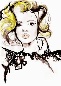 Ladyfairy's closet: Giada Raucci