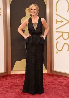 Love. Julia Roberts #Oscars