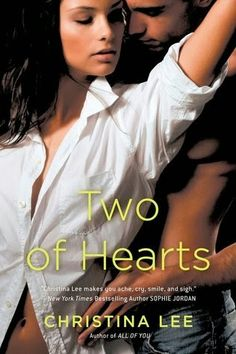 Reviews by Tammy and Kim: Blog Tour, Review & Giveaway: Two of Hearts: Christina Lee