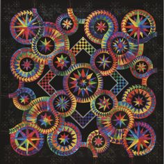 Catch Me…If You Can Quilt Pattern