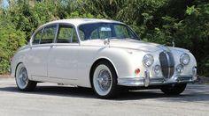 1964 Jaguar MK 2 Saloon