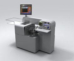 Self-checkout Machine by Jiayu Guo at Coroflot.com