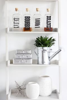 I Spy DIY Apartment Tour | I Spy DIY | Bloglovin'