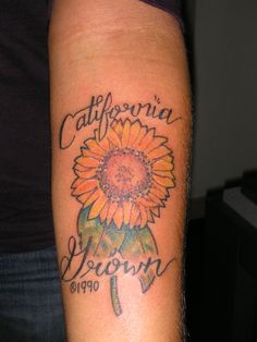 1000 images about california on pinterest poppies us for Best tattoo artists in northern california
