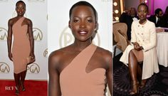 Style Hits: Lupita Nyong'o | Visual Therapy