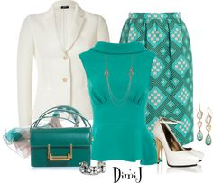 """""""J.S.R. Skirt"""" by dimij ❤ liked on Polyvore"""