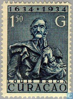Curaçao [CUW] - Establishment Authority on Curaçao 1934