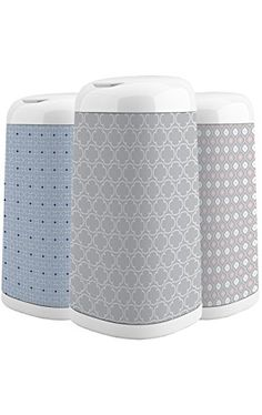 Playtex Diaper Genie Expressions Customizable Diaper Pail with Starter Refill >>> Check this awesome product by going to the link at the image.-It is an affiliate link to Amazon.