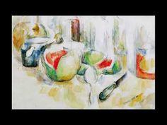 Plus de 600 reproductions de tableaux de Cézanne I Repro-tableaux.com