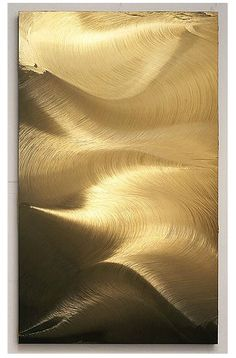 Brushed Brass | Jason Martin #pattern