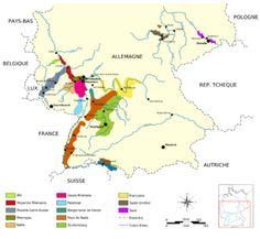 List of German wine regions - Wikipedia, the free encyclopedia
