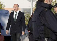 Gordon primer arrepentido del caso Gürtel reconoce los hechos ante el fiscal