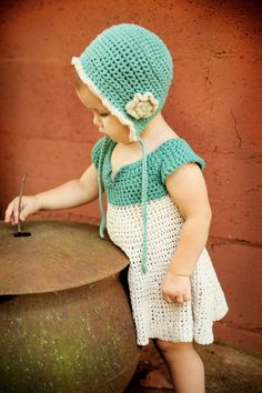 Hey, I found this really awesome Etsy listing at https://www.etsy.com/listing/80130673/turquoise-green-butterfly-baby-dress-eco