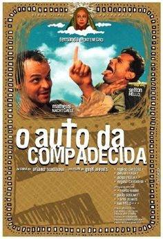 O Auto da Compadecida (2000)