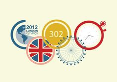 London Olympics 2012 on Behance