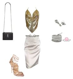 """""""my fashion 19"""" by annie-zz on Polyvore featuring Lanvin, Dsquared2, Yves Saint Laurent, Dorothy Perkins, BillyTheTree and Moschino"""