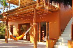 Casa Nalum A Stunning Caribbean Villa For A Mexican Style Holiday