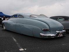 EL-CLASSICO 1950 Mercury