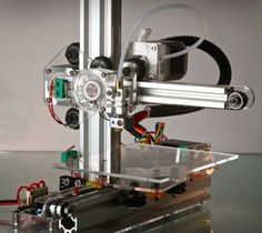 Bukito 3D Printer – $599  http://thegadgetflow.com/portfolio/bukito-3d-printer-599/