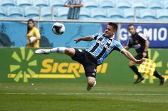 Grêmio LibertadorVitória no Chorumosocom reflexo na Libertadores