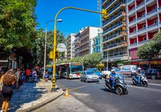 Happy 2nd Birthday, Thessaloniki, Photo Galleries, Street View, Marvel, City, Gallery, World, Roof Rack