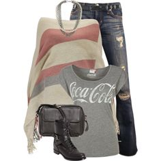"""""""Chains & Pearls"""" by melindatg on Polyvore/My Style"""
