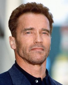 Arnold acted on the following movies: Last Action Hero (1993), The Running Man (1987), Kindergarten Cop (1990), Commando (1985), Conan the Barbarian (1982), Predator (1987), True Lies (1994), Total Recall (1990), The Terminator (1984) and Terminator 2: Judgment Day(1991)