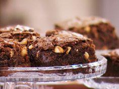 Brownie com macadâmia  E ai? Qual a sua maravilha? #maravilhasrio #macadâmiadepiraí