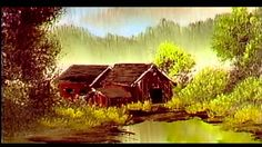 S6E2 Nature's Edge - (Bob Ross)
