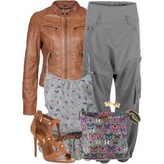 """""""Charming tops"""" by ivanyi-krisztina on Polyvore"""