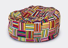 Say hello to the new Ashanti beanbag range is now here. Ashanti Design has expanded its beloved beanbag range to include some exciting additions;