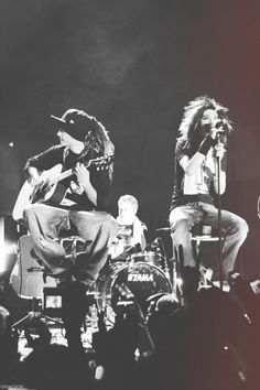 A band that will ALWAYS matter to me no matter what.