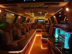 34 Delightful Luxury Limousines Images 2nd Hand Cars Limo Used Cars