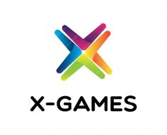X-Game-logo-design