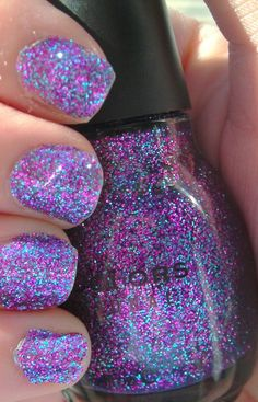 Copious: Sinful Colors Nail Polish -Frenzy