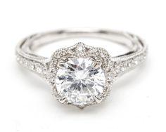 Engagement Ring Parade