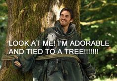Yes you are Killian