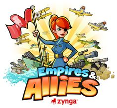 """Our font SMASH, as seen on Zynga's """"Empires and Allies"""" game graphics Empire, Flappy Bird, Poker Games, Games To Play, Bowser, Board Games, Comic Books, Fictional Characters, Facebook"""