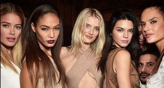 Every supermodel BFF moment you need to see from #PFW  http://marieclai.re/f4M3Op  {  } http://ithaca-fashions.blogspot.com/ [   ] htgtp://www.ithacanightlife.com [  ]
