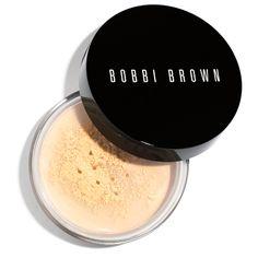 Bobbi Brown Sheer Finish Power in Pale Yellow