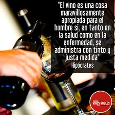 ¡Empieza este día con una copa de vino! de #VinosNobles www.vinosnobles.com