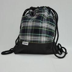 Handmade Backpack. For sale at DaWanda